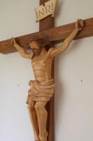 Travelnews.lv Viļakas novada Šķilbēnu Sāpju Dievmātes Romas katoļu jauno un veco baznīcu 10