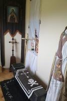 Travelnews.lv Viļakas novada Šķilbēnu Sāpju Dievmātes Romas katoļu jauno un veco baznīcu 17