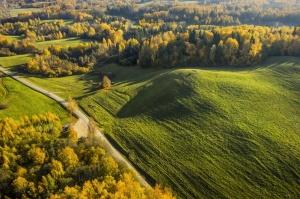 Veclaicenes dabas mājas Alūksnes  augstienē vilina ceļotajus un dabas draugus 2