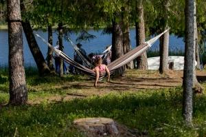 Veclaicenes dabas mājas Alūksnes  augstienē vilina ceļotajus un dabas draugus 3