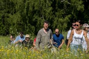 Veclaicenes dabas mājas Alūksnes  augstienē vilina ceļotajus un dabas draugus 6