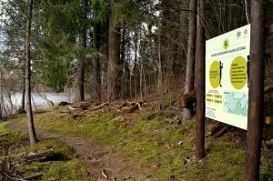Veclaicenes dabas mājas Alūksnes  augstienē vilina ceļotajus un dabas draugus 15