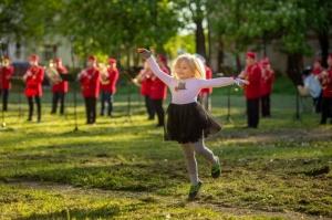 Rēzeknes pagalmos skan muzikāli pārsteigumi pilsētas iedzīvotājiem un viesiem 1