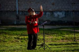 Rēzeknes pagalmos skan muzikāli pārsteigumi pilsētas iedzīvotājiem un viesiem 5