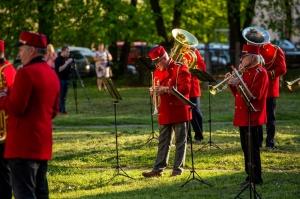 Rēzeknes pagalmos skan muzikāli pārsteigumi pilsētas iedzīvotājiem un viesiem 10