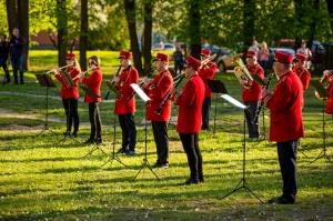 Rēzeknes pagalmos skan muzikāli pārsteigumi pilsētas iedzīvotājiem un viesiem 12