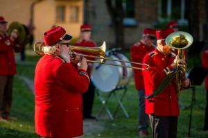 Rēzeknes pagalmos skan muzikāli pārsteigumi pilsētas iedzīvotājiem un viesiem 18