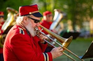 Rēzeknes pagalmos skan muzikāli pārsteigumi pilsētas iedzīvotājiem un viesiem 19
