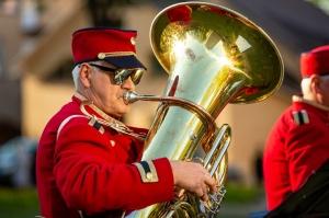 Rēzeknes pagalmos skan muzikāli pārsteigumi pilsētas iedzīvotājiem un viesiem 20