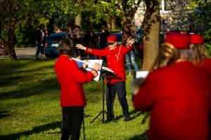 Rēzeknes pagalmos skan muzikāli pārsteigumi pilsētas iedzīvotājiem un viesiem 21
