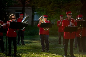 Rēzeknes pagalmos skan muzikāli pārsteigumi pilsētas iedzīvotājiem un viesiem 29