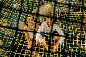 Valmieras Sajūtu parkā atver Tīklu kubu 10