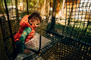 Valmieras Sajūtu parkā atver Tīklu kubu 12