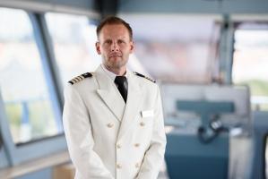 Greznais kuģis, kas parasti kursē maršrutā Helsinki – Stokholma, šovasar – jūlijā un augusta pirmajā pusē – apkalpos pagaidu maršrutu Helsinki–Rīga 8