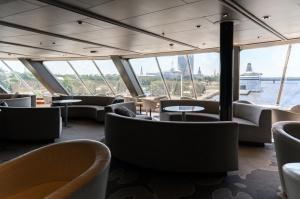 Greznais kuģis, kas parasti kursē maršrutā Helsinki – Stokholma, šovasar – jūlijā un augusta pirmajā pusē – apkalpos pagaidu maršrutu Helsinki–Rīga 28