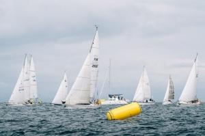Rīgas līča regatē sacenšas 47 Baltijas jūras reģiona valstu komandas 1