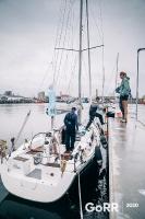 Rīgas līča regatē sacenšas 47 Baltijas jūras reģiona valstu komandas 2