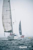 Rīgas līča regatē sacenšas 47 Baltijas jūras reģiona valstu komandas 6