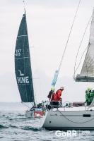 Rīgas līča regatē sacenšas 47 Baltijas jūras reģiona valstu komandas 7