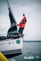 Rīgas līča regatē sacenšas 47 Baltijas jūras reģiona valstu komandas 10