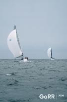Rīgas līča regatē sacenšas 47 Baltijas jūras reģiona valstu komandas 23