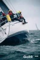 Rīgas līča regatē sacenšas 47 Baltijas jūras reģiona valstu komandas 34