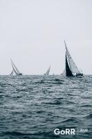 Rīgas līča regatē sacenšas 47 Baltijas jūras reģiona valstu komandas 35