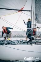 Rīgas līča regatē sacenšas 47 Baltijas jūras reģiona valstu komandas 39