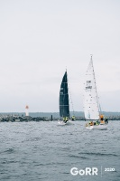 Rīgas līča regatē sacenšas 47 Baltijas jūras reģiona valstu komandas 45