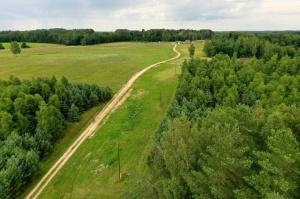 Velobraucējiem Krāslavā atklāts jauns pierobežas velomaršruts «Krāslava – Piedruja» 6