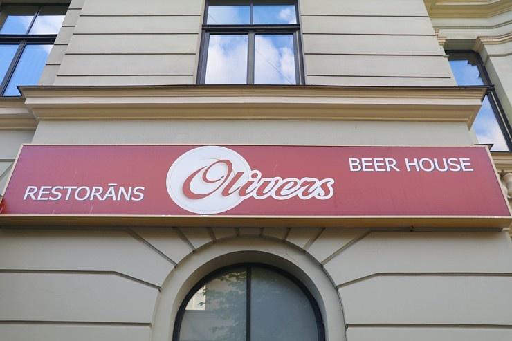 Travelnews.lv iepazīst Rīgas britu stila restorānu