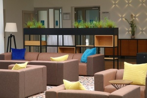 Jūrmalas viesnīca «SemaraH Hotel Lielupe» darbdienās piedāvā birojiem nomainīt darba vidi 3
