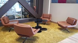 Jūrmalas viesnīca «SemaraH Hotel Lielupe» darbdienās piedāvā birojiem nomainīt darba vidi 5