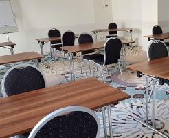 Jūrmalas viesnīca «SemaraH Hotel Lielupe» darbdienās piedāvā birojiem nomainīt darba vidi 6