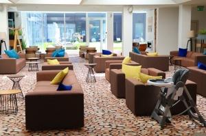 Jūrmalas viesnīca «SemaraH Hotel Lielupe» darbdienās piedāvā birojiem nomainīt darba vidi 7