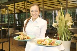 Jūrmalas viesnīca «SemaraH Hotel Lielupe» darbdienās piedāvā birojiem nomainīt darba vidi 16