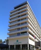 Jūrmalas viesnīca «SemaraH Hotel Lielupe» darbdienās piedāvā birojiem nomainīt darba vidi 24