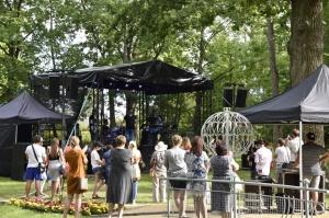 Ludzā  Latvijas senākajā pilsētā Ludzā svin 843. dzimšanas dienu 6