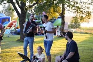 Ludzā  Latvijas senākajā pilsētā Ludzā svin 843. dzimšanas dienu 18