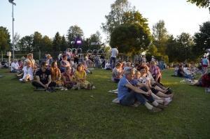 Ludzā  Latvijas senākajā pilsētā Ludzā svin 843. dzimšanas dienu 20