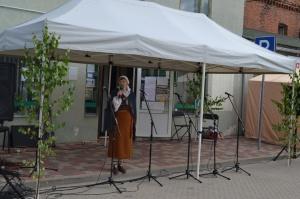 Ludzā  Latvijas senākajā pilsētā Ludzā svin 843. dzimšanas dienu 24