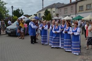 Ludzā  Latvijas senākajā pilsētā Ludzā svin 843. dzimšanas dienu 26