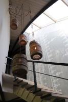 Māksliniecisks viesu nams kupolmāja «Ārpus laika» Salaspilī uzņem ceļotājus 4