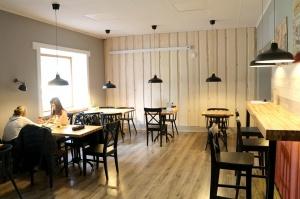 Travelnews.lv apmeklē un ievērtē burgernīcu «Burgers 66» Salaspilī 4