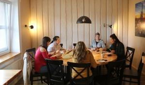 Travelnews.lv apmeklē un ievērtē burgernīcu «Burgers 66» Salaspilī 5