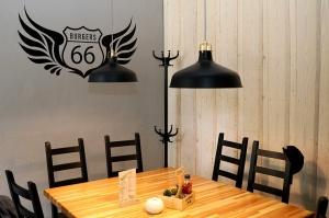 Travelnews.lv apmeklē un ievērtē burgernīcu «Burgers 66» Salaspilī 11