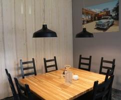 Travelnews.lv apmeklē un ievērtē burgernīcu «Burgers 66» Salaspilī 15