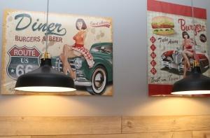 Travelnews.lv apmeklē un ievērtē burgernīcu «Burgers 66» Salaspilī 18