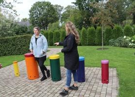 Travelnews.lv iepazīst Rīgavas mūzikas un mākslas dārzu Salaspilī ar jauno kafejnīcu 4
