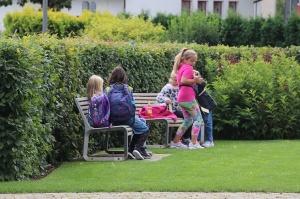Travelnews.lv iepazīst Rīgavas mūzikas un mākslas dārzu Salaspilī ar jauno kafejnīcu 10